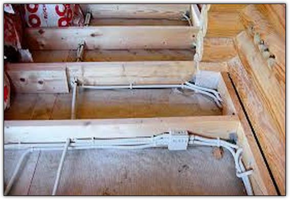 Как сделать деревянный пол. Укладка пола деревянного в доме. Деревянные полы своими руками! Строим сами
