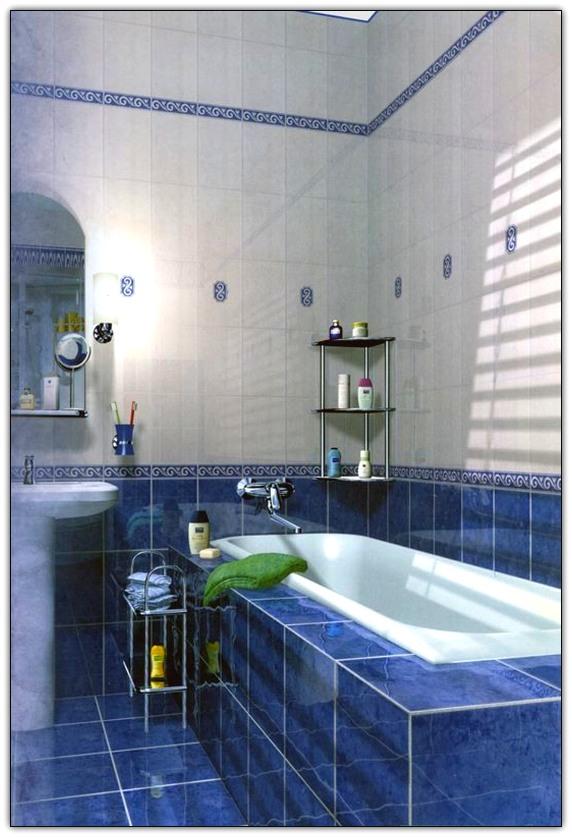 Ремонт в ванной комнате плитка в